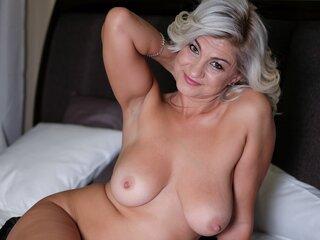 BestBlondee naked