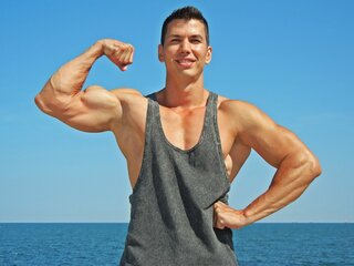 MuscularGOD camshow