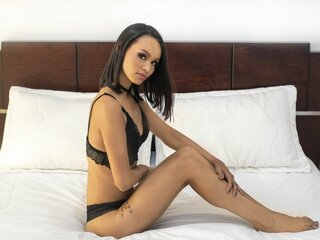 PaulaChantall nude