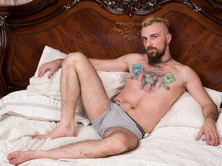 AlexBlackLeather nude