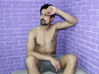 DavidStrongGuy anal